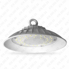LED светильник высотный HIGH BAY 100W 5000K 220V белый (VL-HBe-1005W)  VIDEX