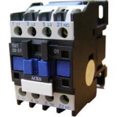 Электромагнитный пускатель ПМ 1-09-01 220В АСКО