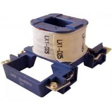 Катушка к пускателю LX1-D4 (для ПМ 25,32) 220В  АСКО