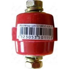 Изолятор-держатель шины SM-30 АСКО