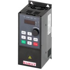 Преобразователь частоты e.f-drive.2R2h 2,2кВт 3ф/380В