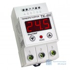 Терморегулятор (Бытовой терморегулятор) ТК-4Н DigiTOP