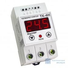 Терморегулятор (Бытовой терморегулятор) ТК-4Т DigiTOP