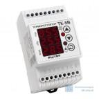 Терморегулятор (Для котлов и систем отопления) ТК-5В DigiTOP