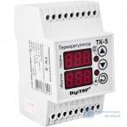 Терморегулятор (Для котлов и систем отопления) ТК-5 DigiTOP