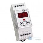 Терморегулятор (Бытовой терморегулятор) ТК-3 DigiTOP