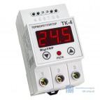 Терморегулятор (Бытовой терморегулятор) ТК-4 DigiTOP