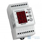 Терморегулятор (Бытовой терморегулятор) ТК-8 DigiTOP