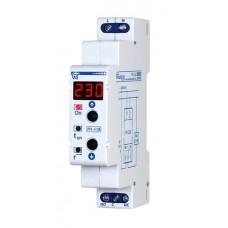 Реле напряжения РН-119 Novatek-electro
