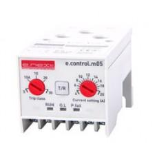 Реле защиты двигателя e.control.m05, 4-20А E.NEXT