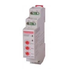 Реле контроля тока (приоритетное) e.control.w02 E.Next