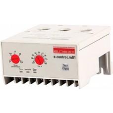 Реле защиты двигателя e.control.m01, 12-60А E.NEXT