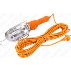 Светильник переносной e.light.move.e27.10.orange, E27, 5 метров, оранж E.Next