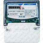 Электросчетчик 3ф однотарифный (актив. энерг.) ЦЭ6804-U/1 МР32 (5-60А) Энергомера