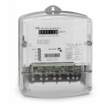 Электросчетчик 3ф НІК 2301 АР2 1,0 220В (5-120)А  (прямого включ.) Актив. Ник