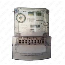 Электросчетчик 3ф многотарифный ЛЕТ 01 2022A-NOS02T  5-(120)А прямого включ. Харьков (Коммунар)