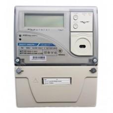 Электросчетчик 3ф многотарифный (актив. энерг.) CE303-U A S31 043-JAZ (5-10А) (трансф) Энергомера
