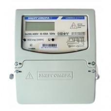 Электросчетчик 3ф однотарифный (актив. энерг.) ЦЭ6804-U/1 ЭР32 (5-60А) (эл. дисплей) Энергомера