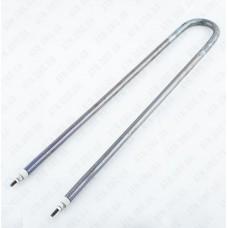 ТЭН Ø 13 / U-образный  / 100см / А13 / 1,0кВт (нержав. сталь) для нагрева воздуха