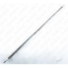 ТЭН Ø 13 / прямой / 100см / А13 / 0,8кВт (углерод. сталь) для нагрева воздуха
