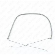 Спираль фехралевая 1,5кВт (Ø1,0) (эл.сков.)