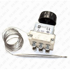 Терморегулятор капиллярный MMG 2 полюса 300°C