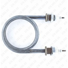 ТЭН 75 А13/2,0  для варочного котла КПЭ 100 (125) л. / штуцер М22 / сталь марки 08Х18Н10 (нержавеющая)
