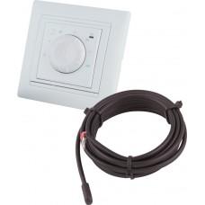 Терморегулятор LTC 030 электронно - механический E-Next