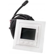 Терморегулятор электронный с LCD-дисплеем LTC 090 E-Next