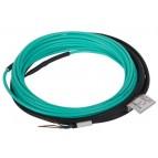 Кабель нагревательный двужильный e.heat.cable.t.17.170. 10м, 170Вт, 230В E-Next