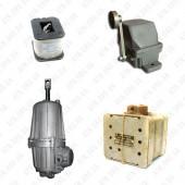 Крановое оборудование, электромагниты