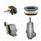 Крановое оборудование и комплектующие