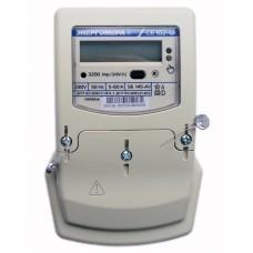 Электросчетчик 1ф многотарифный CE102-U S6 145-AV (5-60A)