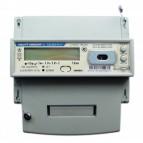 Электросчетчик 3ф многотарифный (актив. энерг.) CE303-U A R33 146-JAVZ (5-100А) Din-рейка Энергомера