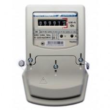 Электросчетчик 1ф однотарифный ЦЭ6807Б-U М6Ш6 (5-60А) Энергомера