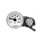 Термометр капиллярный ⌀52мм / (-40...+40) / 100см