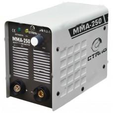 Сварочный инвертор ММА-250 Д Сталь