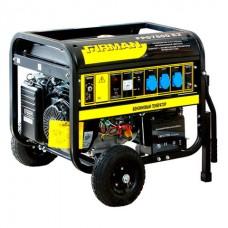 Генератор бензиновый Firman FPG7800E2 (5,5кВт)
