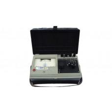 М416 - измеритель сопротивления заземляющих устройств