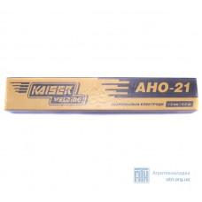 Электроды АНО-21 3мм 2,5кг KAISER