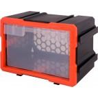 Органайзер наборной e.toolbox.18, 1-секционный