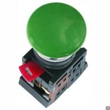 AEA-22 «Грибок» d22 мм 1з+1р  зеленый IEK