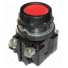 Кнопка ВК 14 (красная) ГОСТ