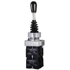 XB2-D2PA14 (3SXD2PA14) Кнопка манипулятор, Аско