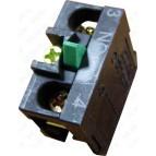 ZB2-BE101 N/O Доп.контакт для кнопок. Аско