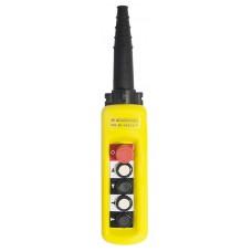Описание товара: XAL-B3-4913, тельферный кнопочный пост с влагозащитой IP65