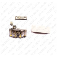 Микропереключатели серии ВП73 (аналог МП 1107) Украина