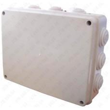 Коробка распределительная (наружная) IP54 255х200х80 Украина
