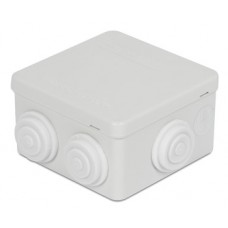 Монтажная коробка e.db.pro.100.100.70 IP55 100х100х70 E.Next
