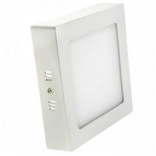 Светильник светодиодный накладной Евросвет SS-170 12W 6400K (квадрат)